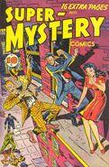 Super-Mystery Comics Vol 7 1