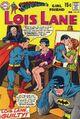 Superman's Girlfriend, Lois Lane Vol 1 99