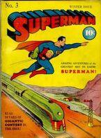 Superman Vol 1 3