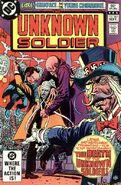 Unknown Soldier Vol 1 267