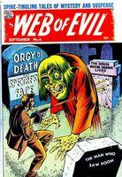 Web of Evil Vol 1 6