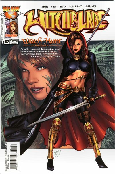 Witchblade Vol 1 82