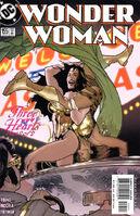 Wonder Woman Vol 2 155