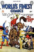 World's Finest Comics Vol 1 42
