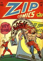 Zip Comics Vol 1 43