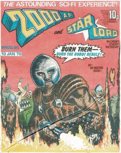 2000 AD Vol 1 95