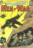 All-American Men of War Vol 1 127