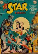 All-Star Comics Vol 1 46