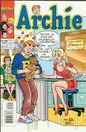 Archie Vol 1 460