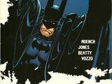 Batman: Haunted Gotham Vol 1 1