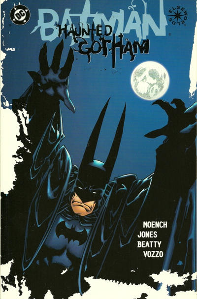 Batman: Haunted Gotham Vol 1 1