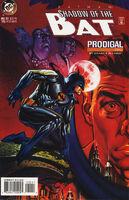 Batman Shadow of the Bat Vol 1 32