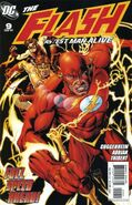Flash The Fastest Man Alive Vol 1 9