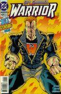 Guy Gardner Warrior Vol 1 17