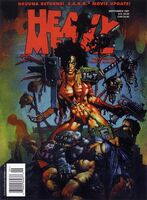 Heavy Metal Vol 21 4