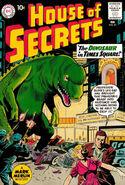 House of Secrets Vol 1 41