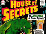 House of Secrets Vol 1 41