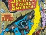 Justice League of America Vol 1 253