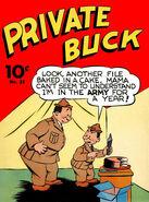 Large Feature Comic Vol 1 21
