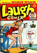 Laugh Comix Vol 1 47