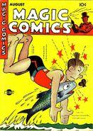 Magic Comics Vol 1 73