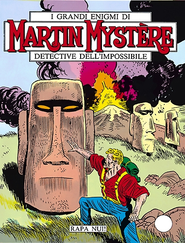 Martin Mystère Vol 1 42