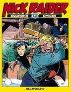 Nick Raider Vol 1 109