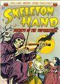 Skeleton Hand Vol 1 1