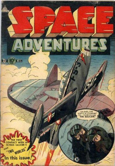 Space Adventures Vol 1 6