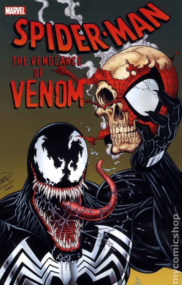 Spider-Man: The Vengeance of Venom Vol 1 1
