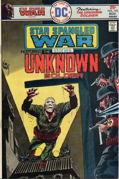 Star-Spangled War Stories Vol 1 193