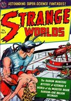 Strange Worlds Vol 1 9