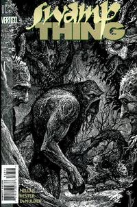 Swamp Thing Vol 2 163