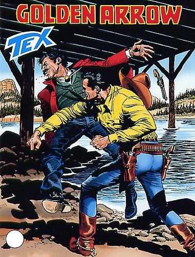 Tex Vol 1 532