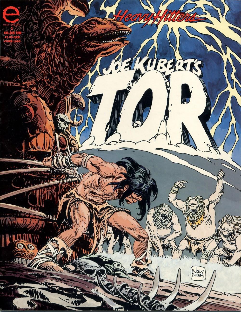 Tor Vol 1 1