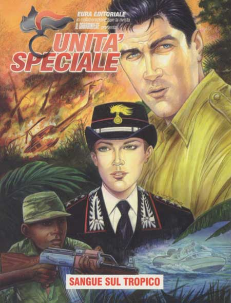 Unità Speciale Vol 1 10