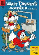 Walt Disney's Comics and Stories Vol 1 181