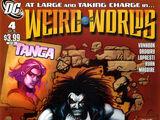 Weird Worlds Vol 2 4