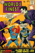 World's Finest Comics Vol 1 177