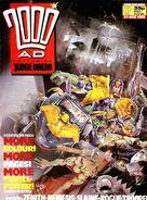 2000 AD Vol 1 589