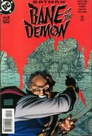 Batman Bane of the Demon Vol 1 2