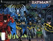 Batman Brotherhood of the Bat Vol 1 1