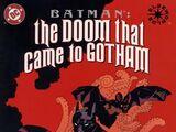 Batman: The Doom That Came to Gotham Vol 1 3