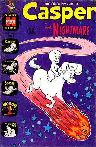 Casper and Nightmare Vol 1 36