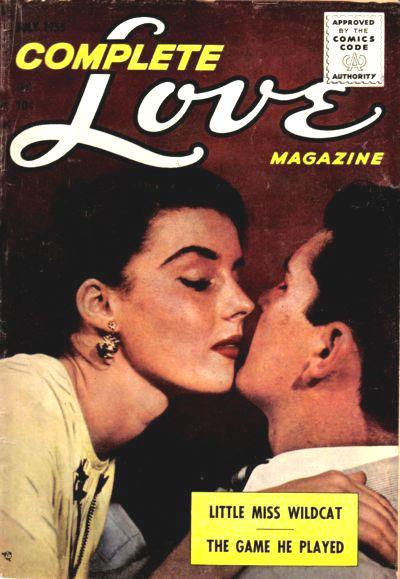 Complete Love Magazine Vol XXXI 3