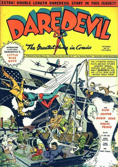 Daredevil (1941) Vol 1 13