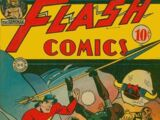 Flash Comics Vol 1 56