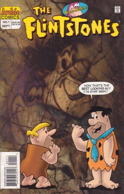 Flintstones Vol 5 1