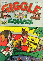 Giggle Comics Vol 1 10