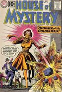 House of Mystery Vol 1 115